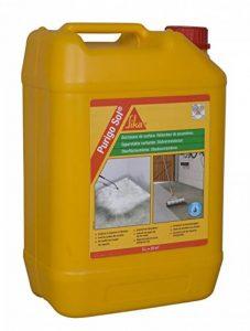 Purigo Sol, Durcisseur de surface anti-poussière, 5L, Incolore de la marque SIKA image 0 produit
