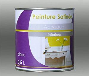 RECA ADDICT PEINTURE SATINEE ACRYL de la marque RECA image 0 produit