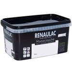 Renaulac Peinture monocouche multisupports Blanc Satin 2,5L - 25m² de la marque Renaulac image 1 produit