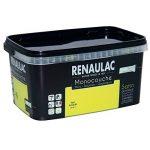 Renaulac Peinture monocouche multisupports Vert Acidulé Satin 2,5L - 25m² de la marque Renaulac image 1 produit