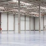 Resine epoxy peinture sol garage revêtement industriel beton Platine Gris 20Kg de la marque Wowe image 1 produit