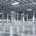 Resine epoxy peinture sol garage revêtement industriel beton Platine Gris 20Kg de la marque Wowe image 3 produit