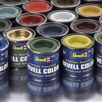 Revell 10 14ml Émail Peintures pour Maquettes - on Peut Choisir Les Couleurs de la marque Revell image 1 produit