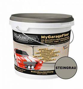 Revêtement de sol en résine époxy 2 K de la marque MyGarageFloor image 0 produit