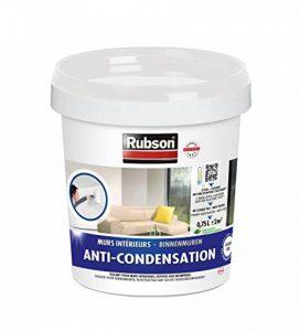RUBSON 1383397 Anti-condensation pot plastique Blanc 0.75L de la marque Rubson image 0 produit