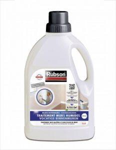 Rubson 1800225 Bidon de Peinture pour traitement de murs humides intérieurs 0,75 L de la marque Rubson image 0 produit