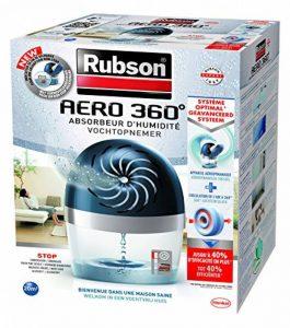 Rubson Absorbeur Aero 360 Stop 20 m² de la marque Rubson image 0 produit