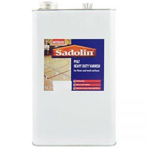 Sadolin Teinte à bois pv67Vernis Ultra Résistant de la marque Sadolin image 0 produit