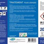 Sarpap T 5328 Traitement Tous Usages 20L de la marque Sarpap image 1 produit
