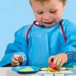 SES Creative Mes Premiers tampons de Peinture au Doigt-My First, 14414 de la marque SES-créative image 1 produit