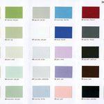 shabbychiccolors–Chalk Paint (peinture à craie) shabby à très haute couverture–Jaune Parme 32–2,5Lt de la marque shabbychiccolors image 2 produit