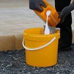 Sikagard Protection Sol MAT, Imperméabilisant effet mat pour sols (Pavés, dalles, pierres), 5L, Incolore de la marque Sika-Corporation image 2 produit