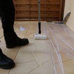 Sikagard Protection Sol MAT, Imperméabilisant effet mat pour sols (Pavés, dalles, pierres), 5L, Incolore de la marque Sika-Corporation image 3 produit
