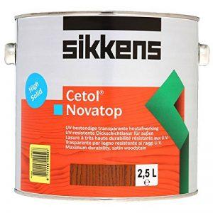 Sikkens Cetol novatop Peintures Livraison Rapide toutes les couleurs toutes les tailles de la marque Sikkens image 0 produit