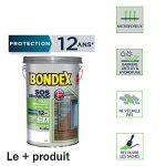 SOS Rénovation Volets, Bondex - Gris Galet Satin, 5L de la marque Bondex image 3 produit