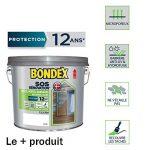 SOS Rénovation Volets, Bondex - Rouge Basque Satin, 2,5L de la marque Bondex image 1 produit