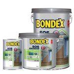 SOS Rénovation Volets, Bondex - Rouge Basque Satin, 2,5L de la marque Bondex image 4 produit