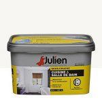 Sous-couche JULIEN pour cuisine et salle de bain - Blanc Mat 2,5L de la marque Julien image 2 produit