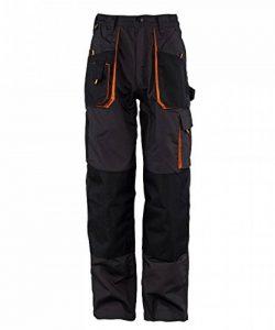 Stenso Emerton® - Pantalon de Travail/Cargo pour Homme - Robuste de la marque Stenso image 0 produit