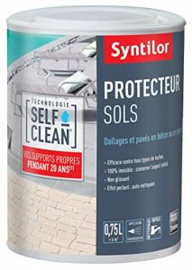 SYNTILOR 01530017 1 Protecteur Incolore de la marque Syntilor image 0 produit