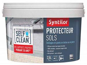 SYNTILOR 01530024 1 Protecteur Incolore de la marque Syntilor image 0 produit