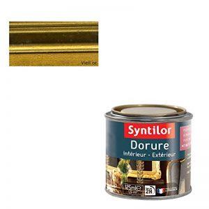 Syntilor - Dorure Vieil Or 0,125L de la marque Syntilor image 0 produit
