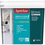 Syntilor - Peinture De Rénovation Multi-Supports Bleu Paradise Satiné 0,75L de la marque Syntilor image 1 produit