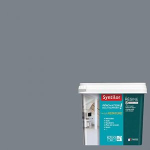 Syntilor - Peinture De Rénovation Multi-Supports Gris Béton Satiné 0,75L de la marque Syntilor image 0 produit