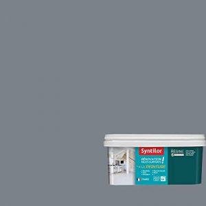 Syntilor - Peinture De Rénovation Multi-Supports Gris Béton Satiné 2L de la marque Syntilor image 0 produit