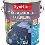 Syntilor - Rénovation Extérieure Terrasses, Volets, Portails Tenue 8 ans* Écorce 4L de la marque Syntilor image 1 produit
