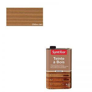 Syntilor - Teinte à Bois Chêne Clair 0,5L de la marque Syntilor image 0 produit