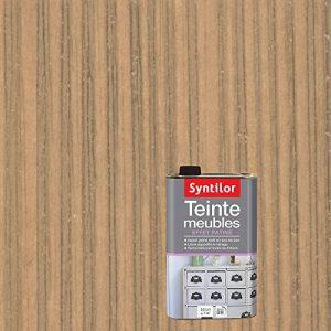 Syntilor - Teinte Meubles Effet Patiné Bois Flotté 0,5L de la marque Syntilor image 0 produit