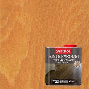 Syntilor - Teinte Parquet Chêne Clair 2L de la marque Syntilor image 0 produit