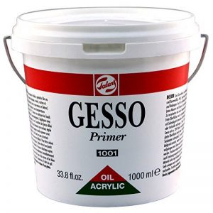 Talens - Talens gesso 1 litre de la marque Talens image 0 produit