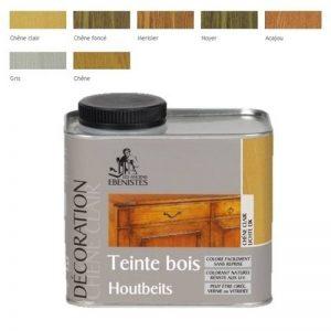 TEINTE BOIS 950ML MERISIER - Les anciens ébénistes de la marque Les-Anciens-Ebenistes image 0 produit