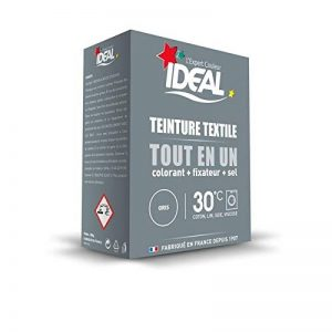 teinture ideal gris TOP 11 image 0 produit