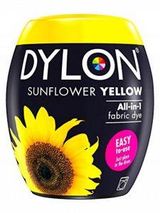 teinture ideal jaune TOP 8 image 0 produit