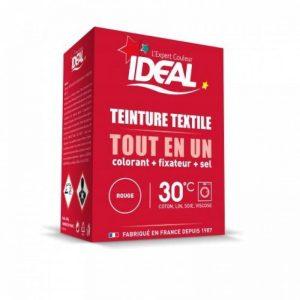 teinture ideal rouge TOP 4 image 0 produit