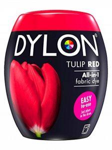 teinture rouge vetement TOP 8 image 0 produit