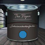 The Flynn piscine couleur auserlesene piscine couleur en bleu blanc vert revêtement de piscine béton couleur bassin couleur, bleu de la marque The Flynn image 1 produit