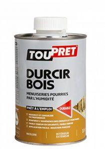 Toupret 440010 Durcir bois pour renforcer enduits/peintures 1 L de la marque Toupret image 0 produit