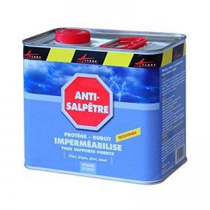 Traitement du salpêtre Antisalpêtre Murs humides hydrofuge anti moisissure ANTISALPÊTRE de la marque ARCANE-INDUSTRIES image 0 produit