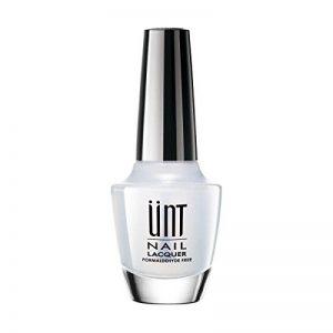 UNT Ready For Take Off Peel-Off Base Coat, 10-Free, Vegan, Cruelty-Free, Application facile, Séchage rapide, Formulé à base d'eau, Stamping, Nail Art, 15ml de la marque UNT image 0 produit