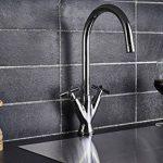 v1rtus - Additif paillettes pour joint en résine époxy/ciment - cuisine/salle de bains - facile d'utilisation/résiste à la chaleur/ne s'oxyde pas - couleurs résistantes - argenté holographique - 100 g de la marque V1RTUS image 3 produit