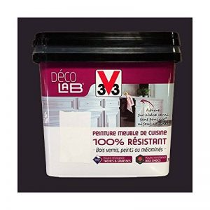 V33 Déco LAB Peinture Meuble de cuisine 100% Résistant Carbone de la marque V33 image 0 produit