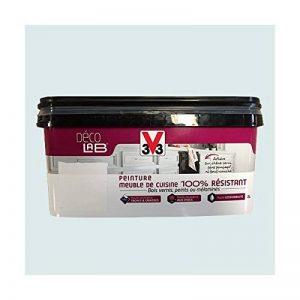 V33 Déco LAB Peinture Meuble de cuisine 100% Résistant Galet de la marque V33 image 0 produit