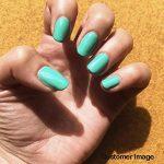 vernis bleu turquoise TOP 12 image 1 produit