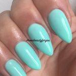 vernis bleu turquoise TOP 5 image 1 produit