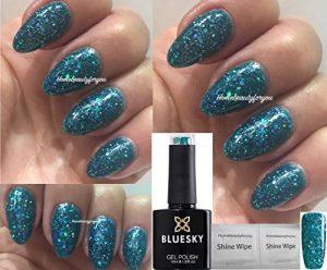 vernis bleu turquoise TOP 7 image 0 produit