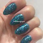 vernis bleu turquoise TOP 7 image 1 produit